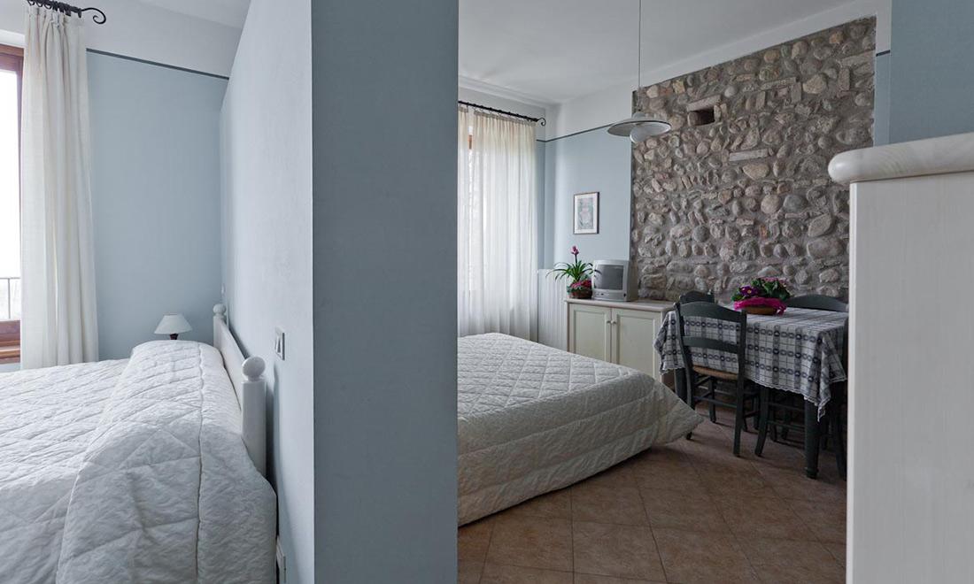 Appartamento Fior Di Malva Dalla Bertilla 2