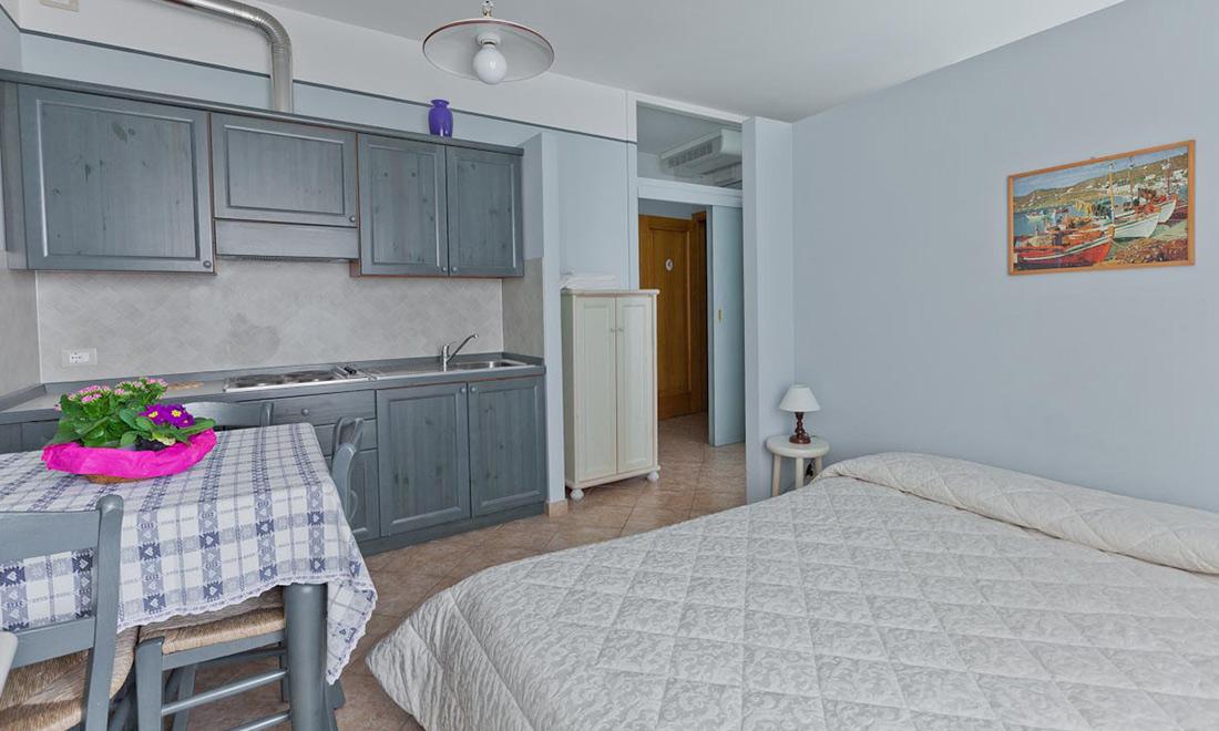 Appartamento Fior Di Malva Dalla Bertilla 3
