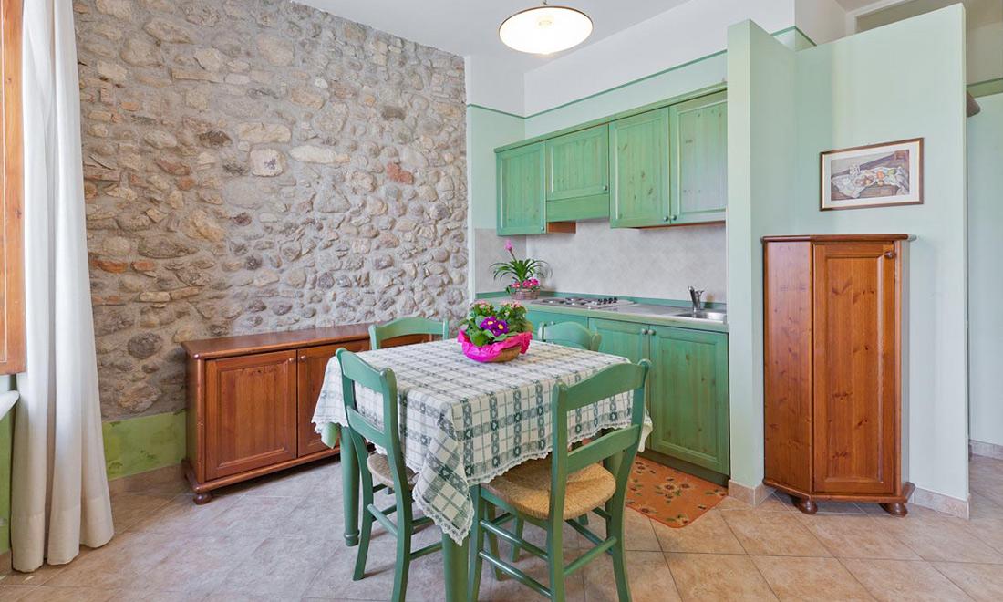 Appartamento Fiore Di Girasole Dalla Bertilla 1