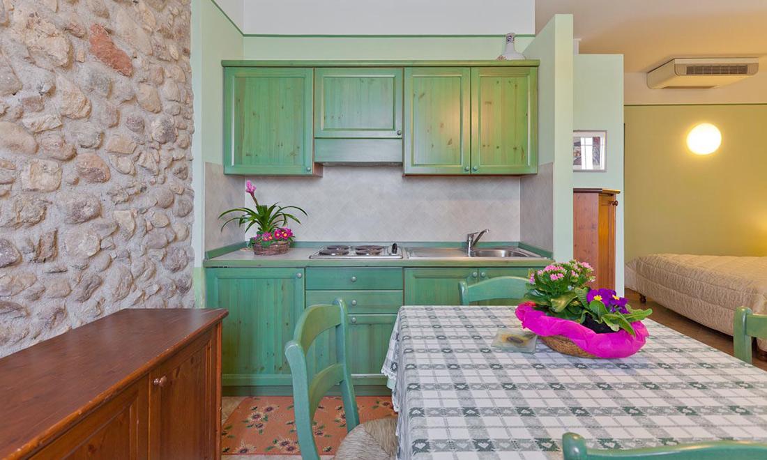 Appartamento Fiore Di Girasole Dalla Bertilla 3