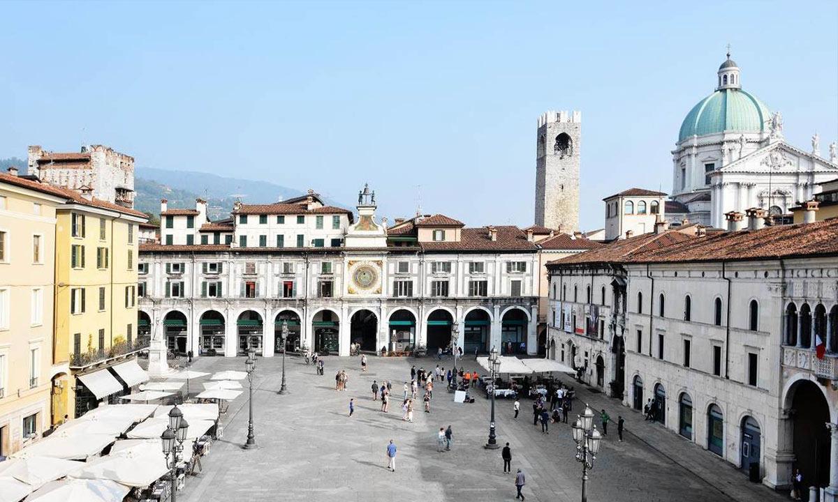 Brescia Vicino Agriturismo Dalla Bertilla